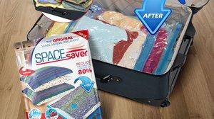 Space Saver Vacuum Storage Bags