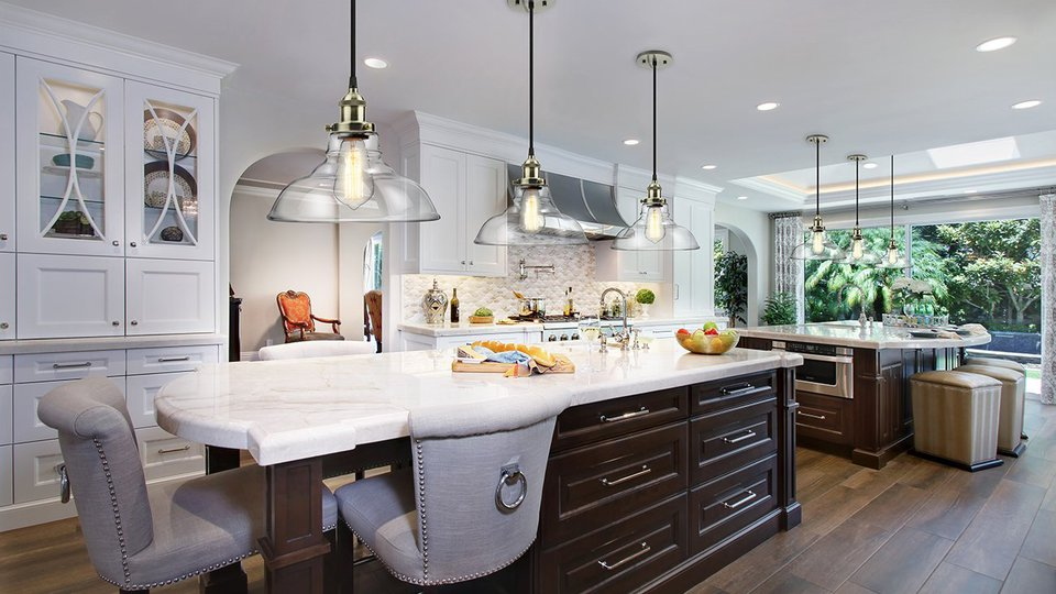 Pendant Light Fixtures for home and kitchen