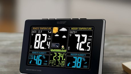 Best Wireless Weather Stations for Home