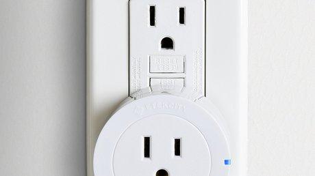 smart plug-in