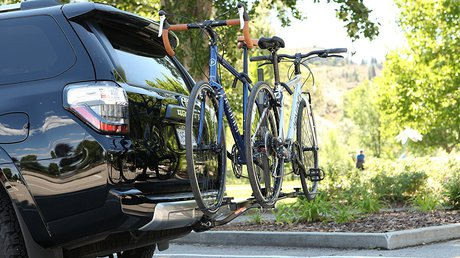 Best Bike Hitch Mount Racks
