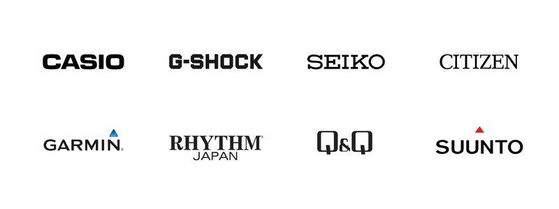 Budget Watch Brands