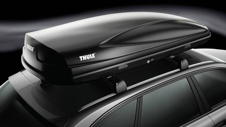 Thule Pulse Cargo Box