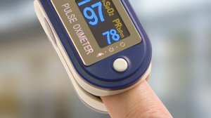 Best Finger Pulse Oximeter