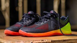 the Reebok Nano 7.0 Cross-Trainer Shoes
