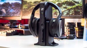 Sennheiser RS 165 Wireless TV headphone