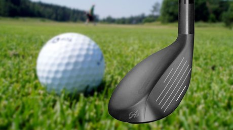 Adam Golf Tight Club