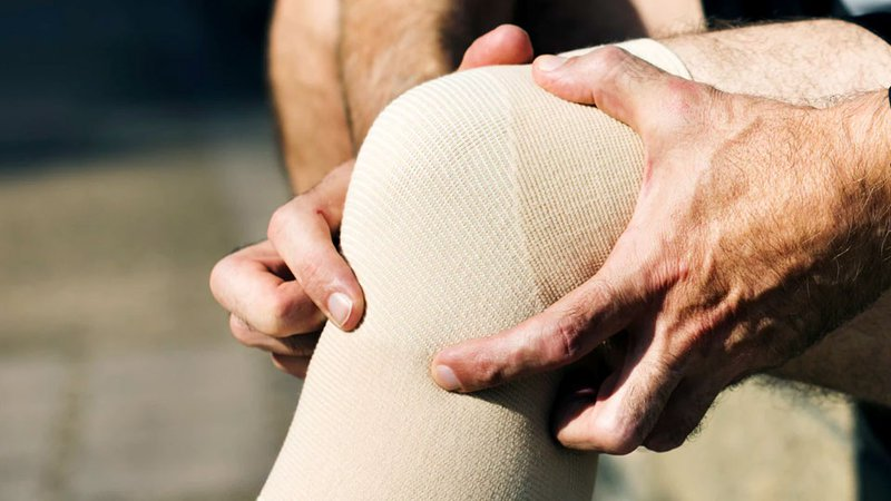 pain knees