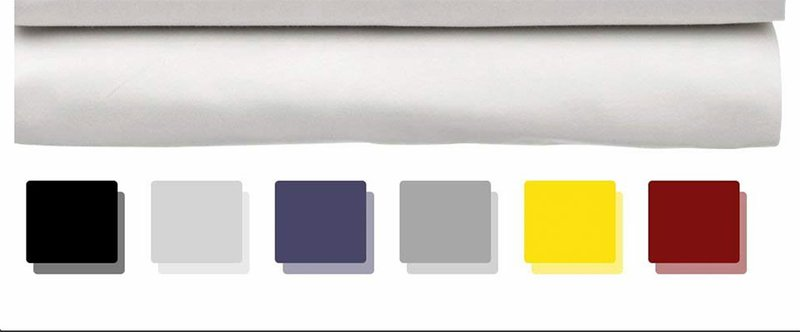 Bed sheet colors