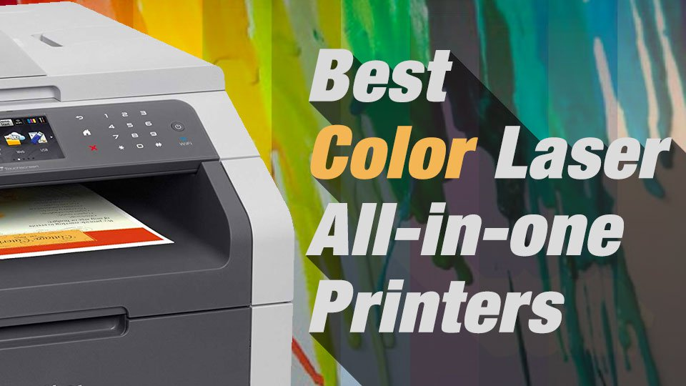 Best all-in-one color printers