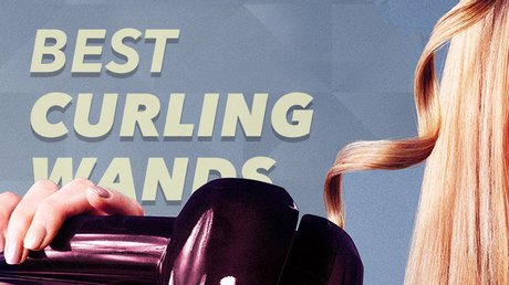 best curling wands