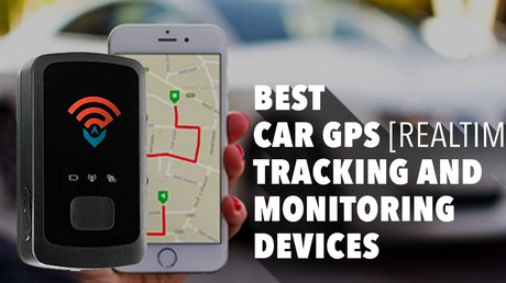 Best Car GPS [realtime] Tracking and Monitoring Devices