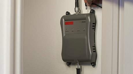 Cell Phone Signal Boosters for Home