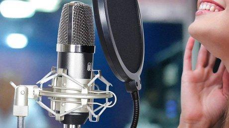 condenser mic kit for recording
