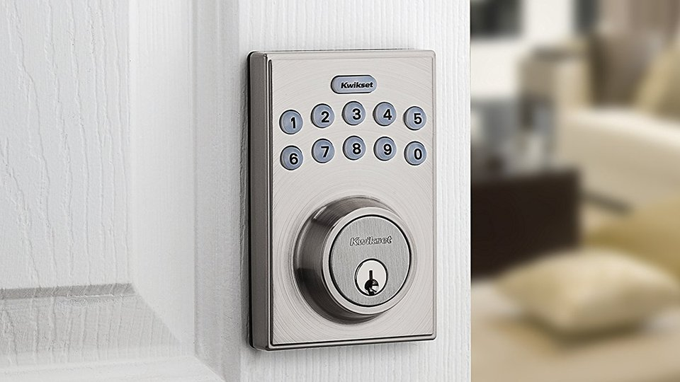 Best Electronic Deadbolts Keyless Door Locks To Get In 2018
