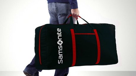 Duffel Bags for International Travel