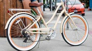 hybrid cruiser bicycles