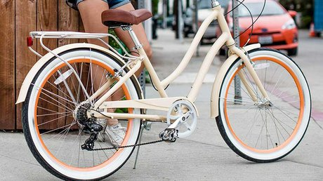 hybrid cruiser bicycles