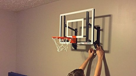 Best Mini Indoor Basketball Hoop Reviews