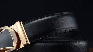 Men's Leather Belts