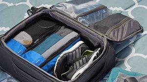 Amazon Basic packing cube