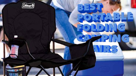 Best portable folding chairs