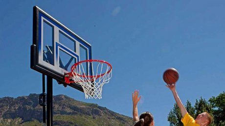 Best Portable Basketball Hoops Review