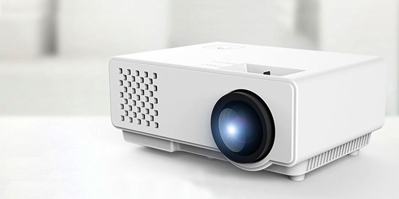 Home Theater Video Projector