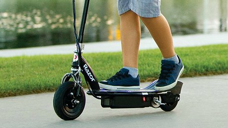 Electric Scooters from Razor