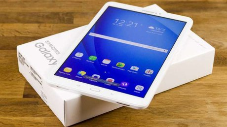 Samsung Galaxy Tab 10 Inc