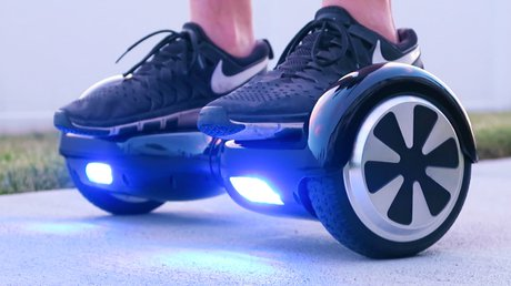Self Balancing Scooter to buy in 2018