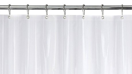 Shower Curtain Liners