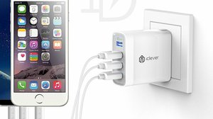 cellphone wall charger