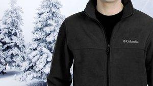 Columbia Winter Jacket for Men